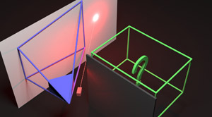 Diffuse Mirrors: 3D Reconstruction from Diffuse Indirect Illumination using Inexpensive Time-of-Flight Sensors