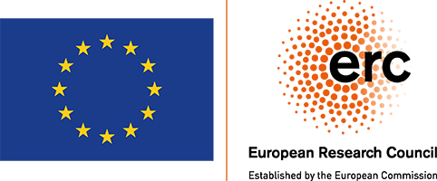 The ECHO project is funded by the European Research Council.